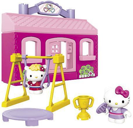 city van rosa playmobil